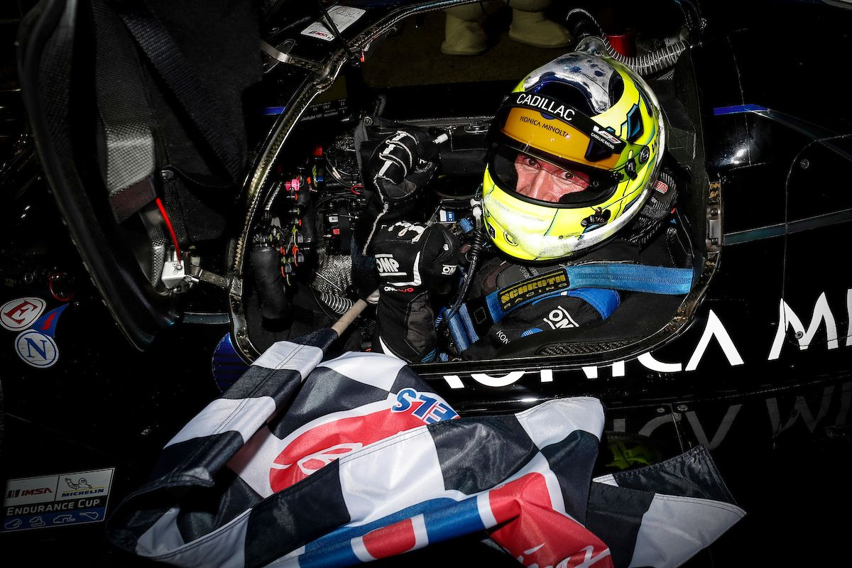 ケビン・マグヌッセン、チップ・ガナッシからIMSA参戦。キャデラックで耐久レースへ