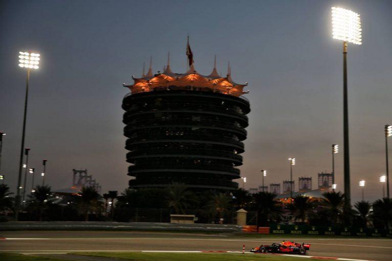 F1 | ラッセルがトップタイム【タイム結果】F1第16戦サクヒールGPフリー走行1回目