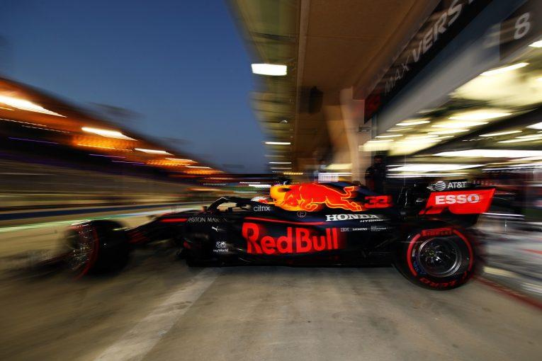 F1   ホンダ勢4台がトップ9入り「順調な初日も、PU・車体ともに改善の余地あり」と田辺TD【F1第16戦金曜】