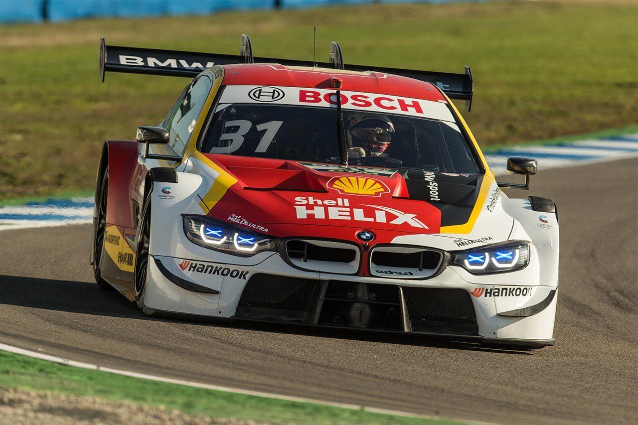 BMWモータースポーツがシュニッツァー、RBMの2チームとの契約終了を発表。M4 GT3はRMGが開発へ