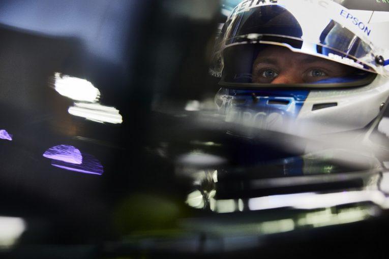 F1 | ボッタス「唯一まともに走れたラップがトラックリミット違反で取り消された」メルセデス【F1第16戦金曜】