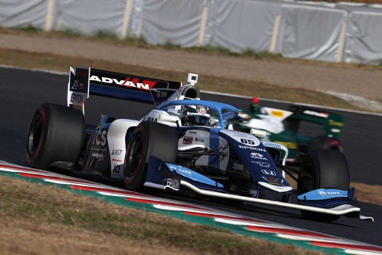 スーパーフォーミュラ   TCS NAKAJIMA RACING 2020スーパーフォーミュラ第5戦鈴鹿 レースレポート