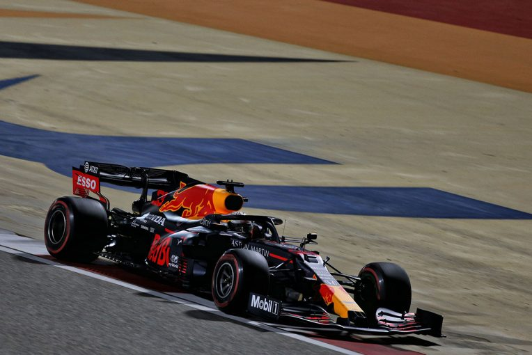 F1 | ボッタスがポールポジション獲得。ラッセル2番手【順位結果】2020年F1第16戦サクヒールGP予選