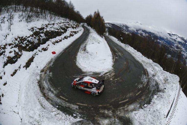 ラリー/WRC | 【順位結果】2020年WRC第7戦モンツァ SS13後