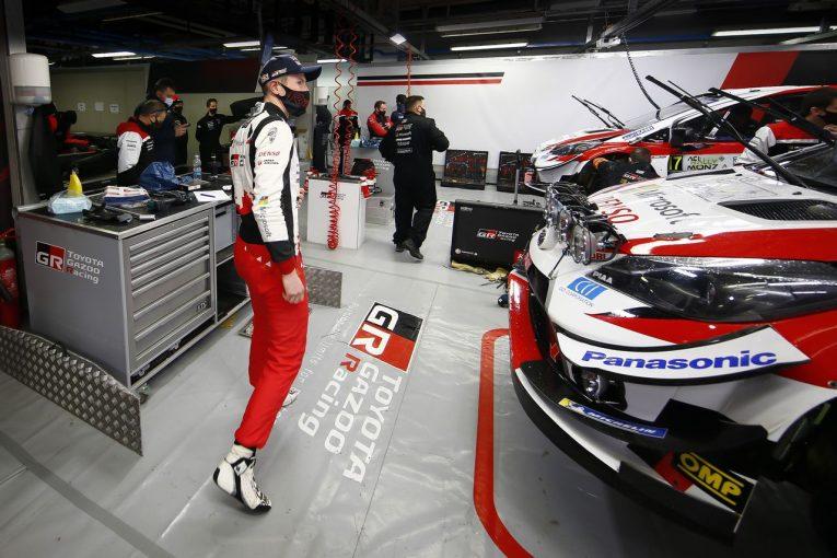 ラリー/WRC | エバンス「チームに対して申し訳ない気持ちでいっぱい」/WRC第7戦モンツァ デイ3後コメント
