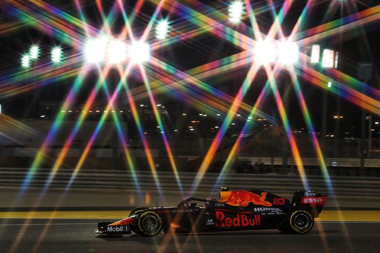 F1 | ホンダF1田辺TD予選後会見:セクター2の攻撃的な縁石にも対応「今のところデータ異常はなし。信頼性は確実に向上」