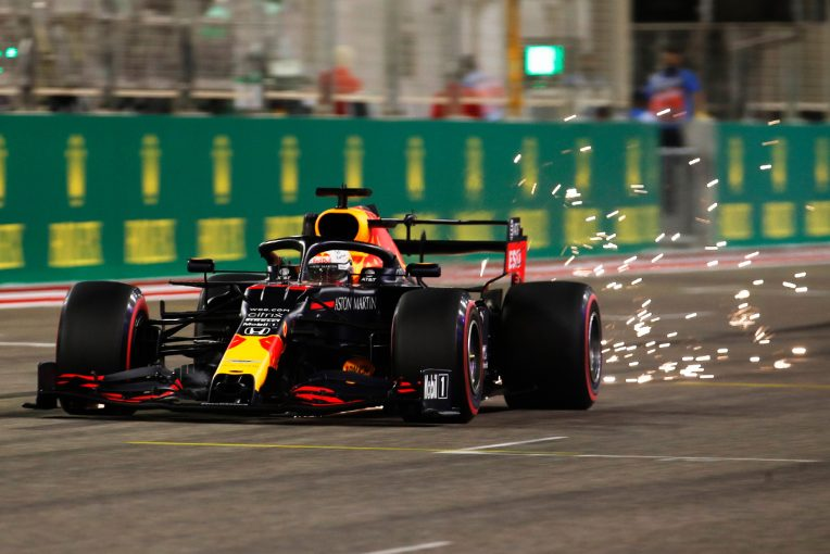 F1 | レッドブル・ホンダ分析:タイヤ戦略、チーム力が大きく影響した予選。Q1&Q2通過タイムを見誤ったか