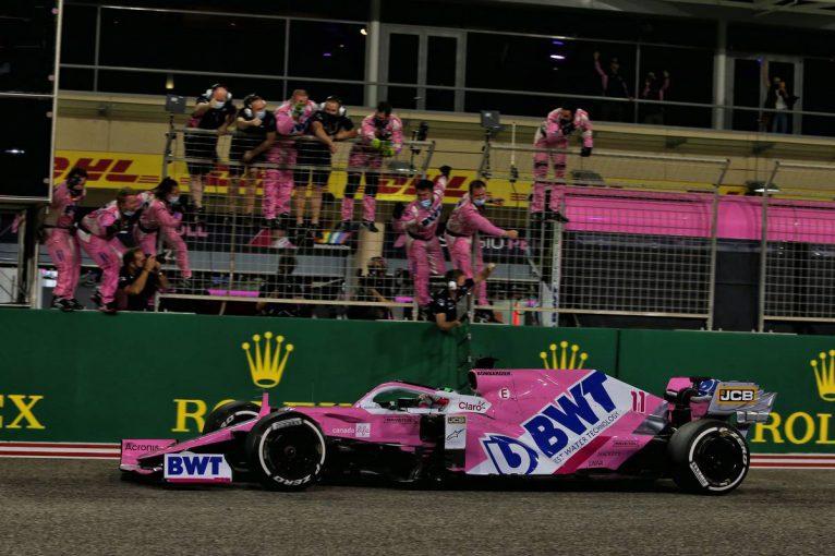 F1 | 【動画】F1第16戦サクヒールGP決勝ハイライト