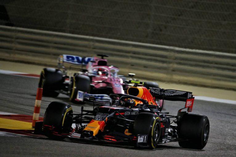 F1 | ホンダF1田辺TD決勝後会見:「非常にフラストレーションの溜まるレース」順位をあげられない展開に苛立ちも