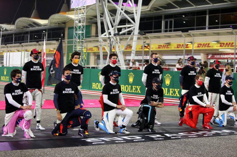 F1 | 【ギャラリー】F1第16戦サクヒールGP決勝