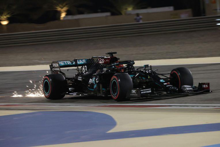 F1 | F1第16戦サクヒールGPのドライバー・オブ・ザ・デー&最速ピットストップ賞が発表