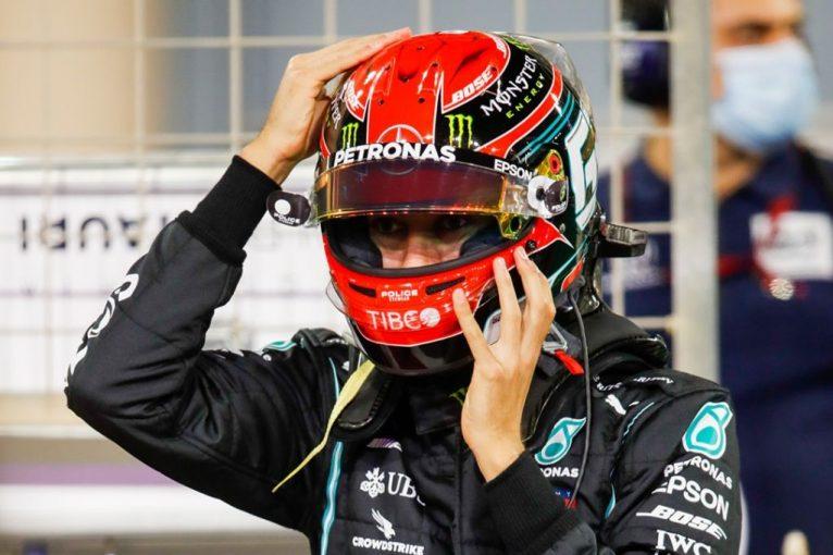 F1 | 初優勝のチャンスが2度奪われたラッセル「1度なら挽回できた…。がっかりして言葉にならない」メルセデス【F1第16戦】