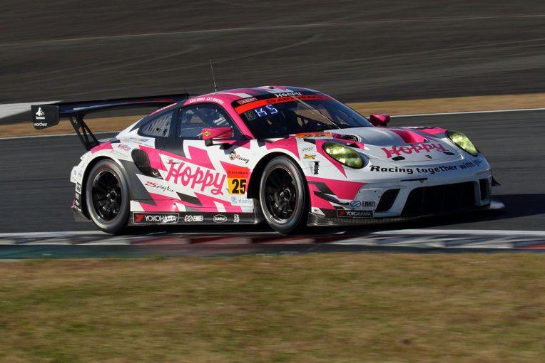 スーパーGT | HOPPY team TSUCHIYA 2020スーパーGT第8戦富士 レースレポート
