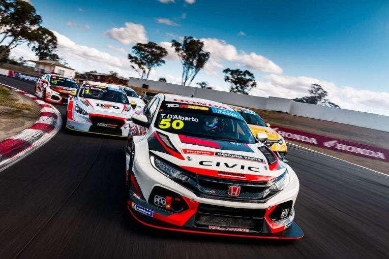 海外レース他 | TCRオーストラリア:2021年暫定カレンダー発表。初年度開催の隣国NZシリーズは全4戦に
