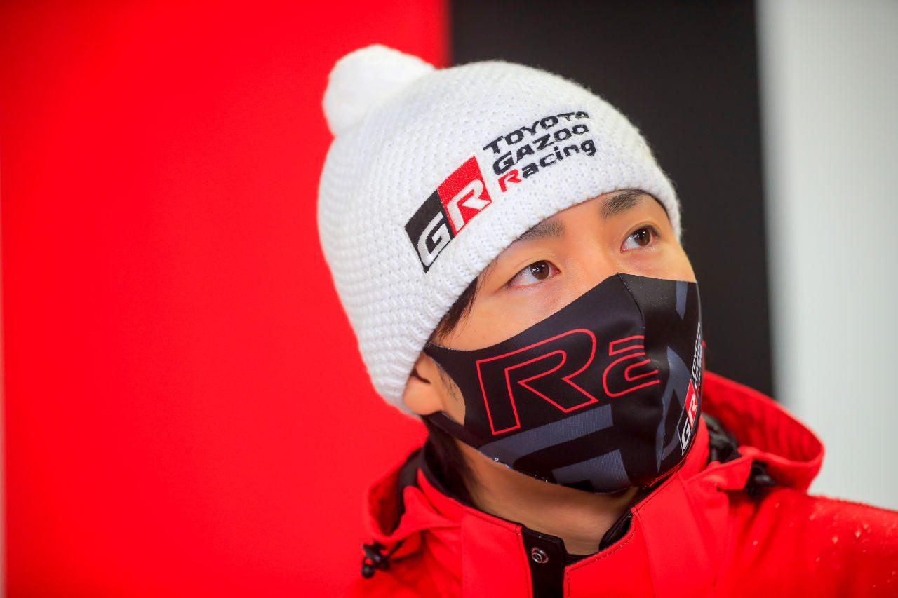 """WRCモンツァ:トヨタ育成の勝田貴元、持ち前のスピードで""""パワーステージ""""制す"""