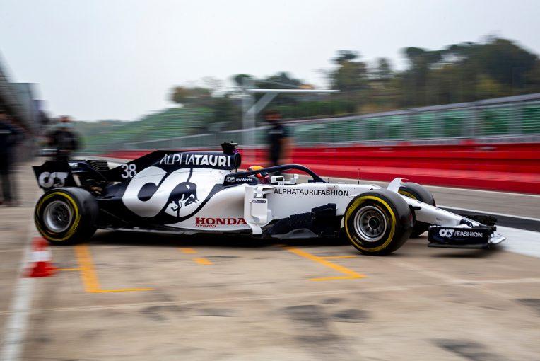 F1 | アルファタウリ・ホンダ代表、角田裕毅のF1テスト起用に「もう一度その才能を証明してくれると確信」