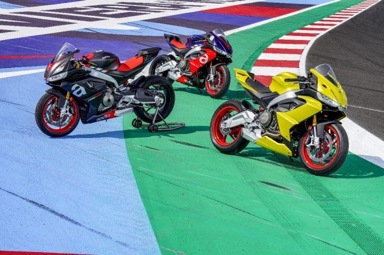 MotoGP | アプリリア、100馬力を発揮する並列2気筒エンジン搭載の『RS 660』を発売。受注は12月8日から開始