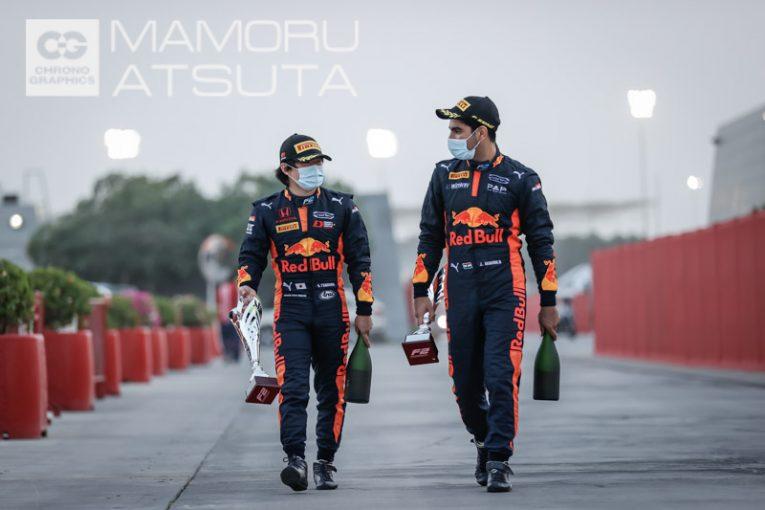 Blog   【ブログ】Shots!逞しさを感じさせた角田裕毅と、世界中に強烈な印象を残したラッセル/F1サクヒールGP