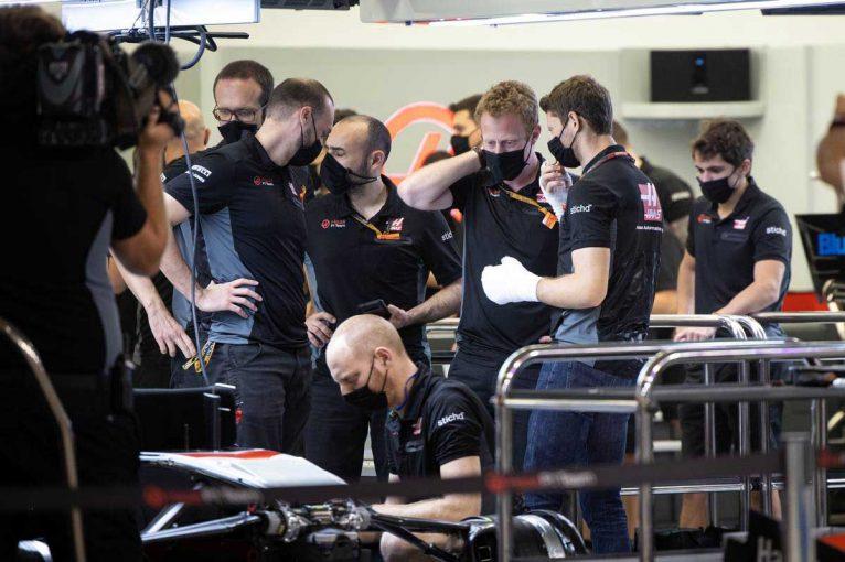F1 | グランプリのうわさ話:グロージャン、プライベートテストでF1ラストランを希望
