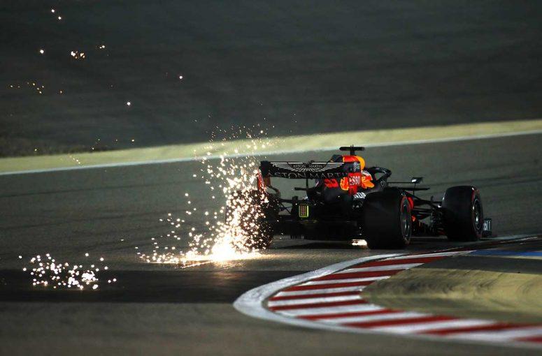 F1   ホンダF1甘口コラム 第15戦&第16戦:予選でメルセデスに匹敵する速さを見せたレッドブルの戦略