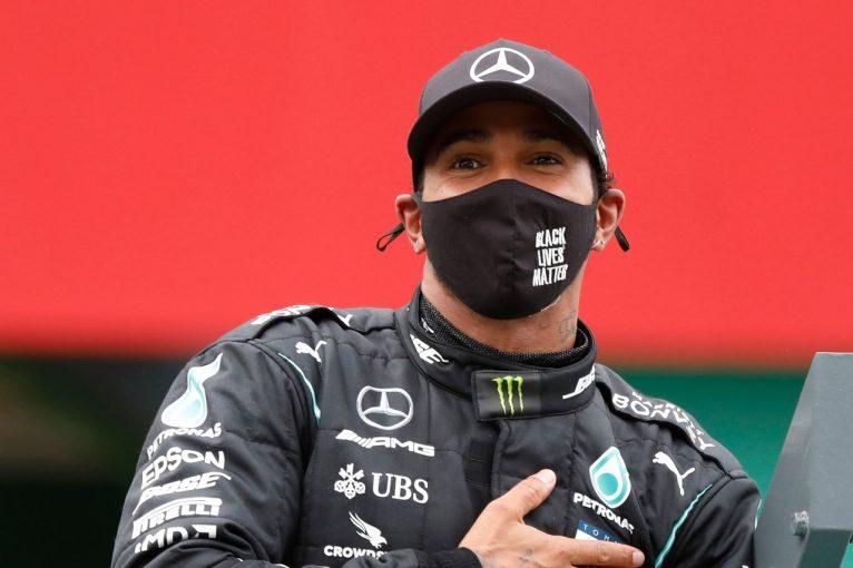 F1 | コロナ感染のハミルトンが回復、F1アブダビGPでの復帰が決定。代役終えたラッセルは「ウイリアムズで経験を生かす」