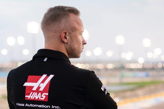 2021年にハースからF1にデビューするニキータ・マゼピン