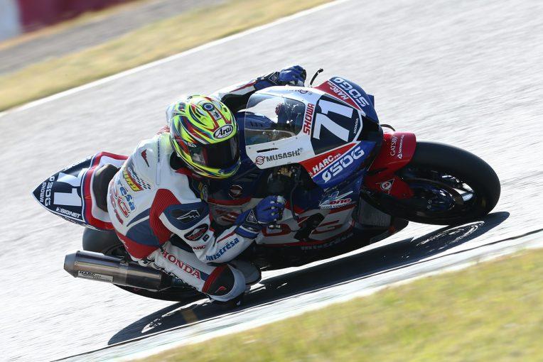 MotoGP   SDG MOTORSPORTS RT HARC-PRO.が2021年の体制発表。4名のライダーを起用して全日本ロードとMFJカップJP250に参戦