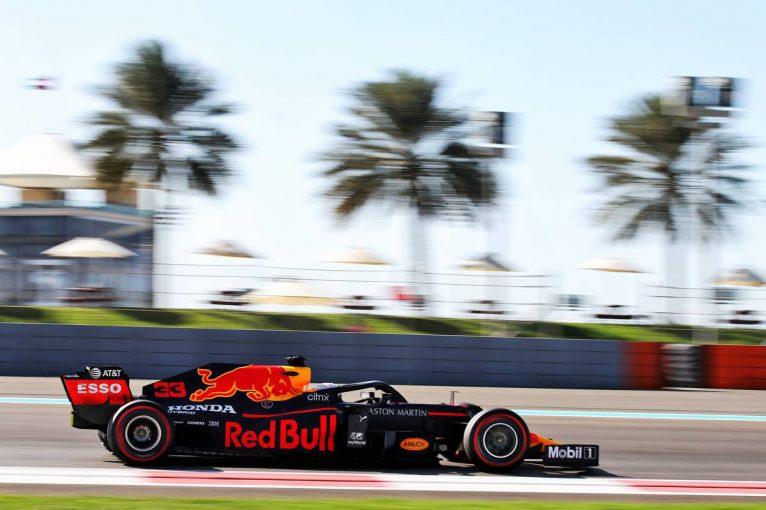 F1 | F1アブダビGP FP1:フェルスタッペンが首位。新型コロナから復帰したハミルトンは5番手スタート