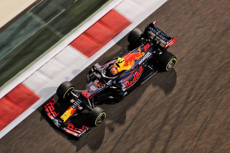 F1 | 【タイム結果】F1第17戦アブダビGPフリー走行2回目