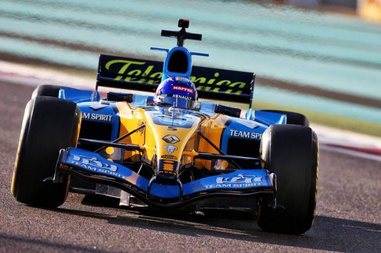 F1 | 【ギャラリー】F1第17戦アブダビGP木・金曜