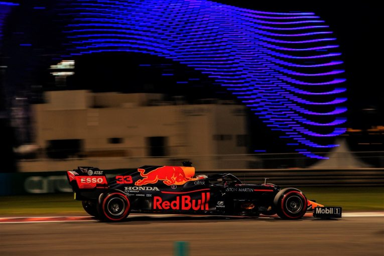 F1   ホンダ、メルセデスに続く位置で初日を終了「いつも以上に重要な予選に向け最適化を図る」と田辺TD【F1第17戦】