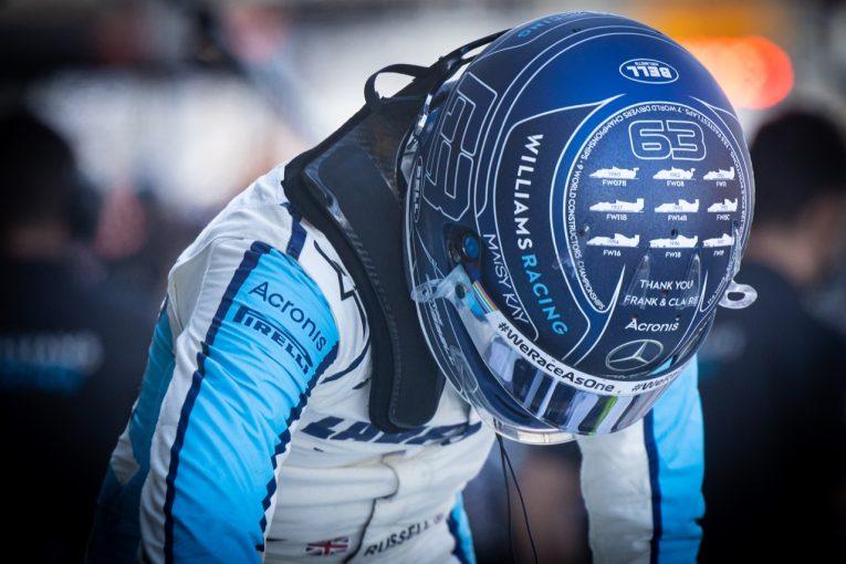 F1   【SNSピックアップ】F1アブダビGP(1):移籍お別れに感激のメッセージ続々。ノリス「僕たちは最高のコンビだ」