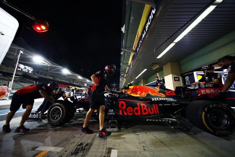 F1 | ホンダ田辺TD初日会見:「F1に居続けたい気持ちと、実際にできるどうかの乖離は大きい」2022年以降の活動は未定