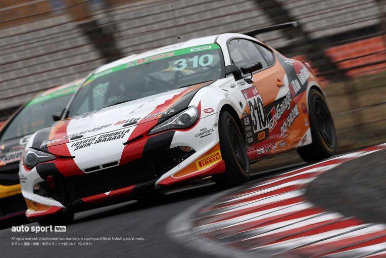 国内レース他 | ST-4クラス王者C.S.I Racingが新体制を発表。GRスープラGT4でST-Zクラスに参戦