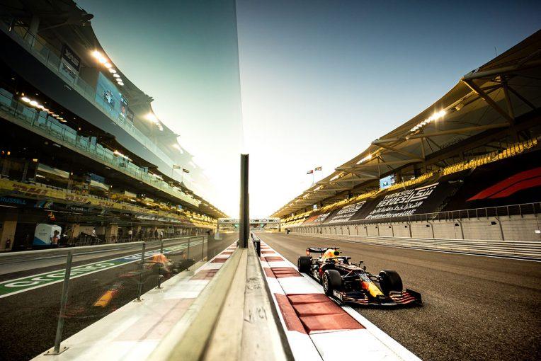 F1 | レッドブル・ホンダのフェルスタッペンがポールポジション【順位結果】2020年F1第17戦アブダビGP予選