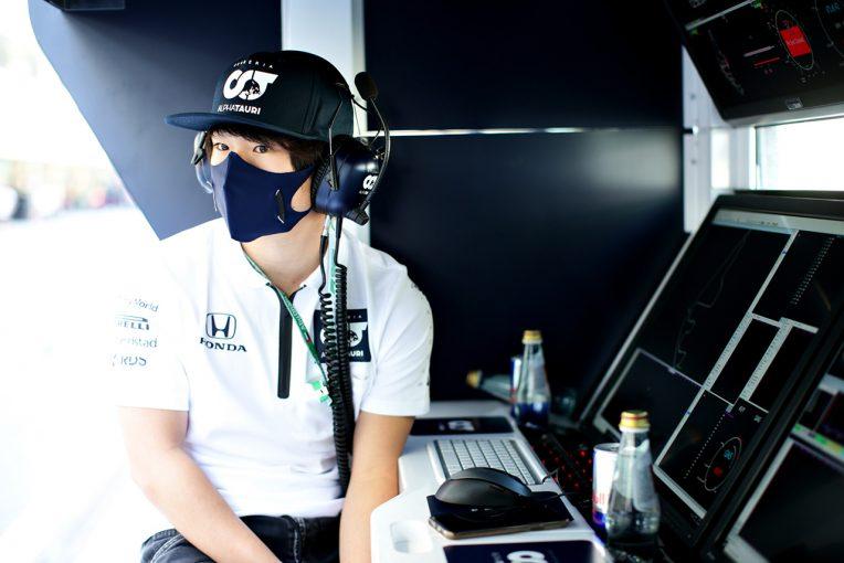"F1 | F1 Topic:未だ発表されない角田裕毅の去就。その裏に見えた、トスト代表の""レース屋としての哲学"""