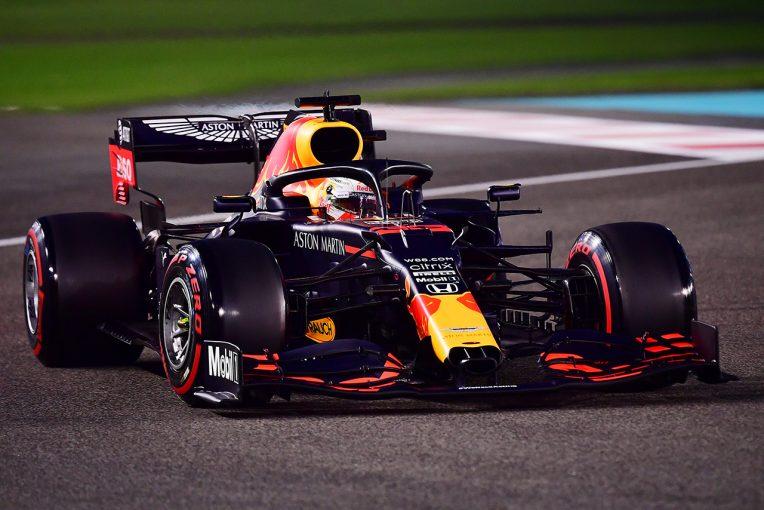 F1   レッドブル・ホンダ分析:明暗を分けた予選Q3最後のアタックで、3つのセクターをうまくまとめたフェルスタッペン
