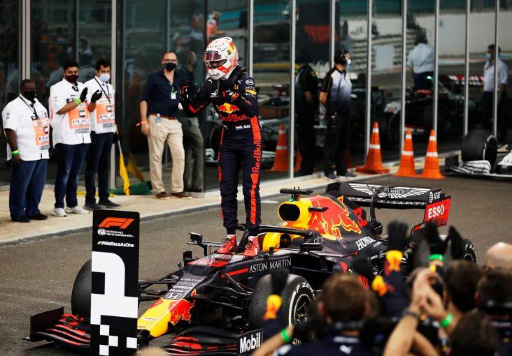 F1 | ホンダが大差で年間3勝目、4社中トップの信頼性も示す「2021年タイトルを目指しさらに進化を重ねる」と田辺TD【F1第17戦】