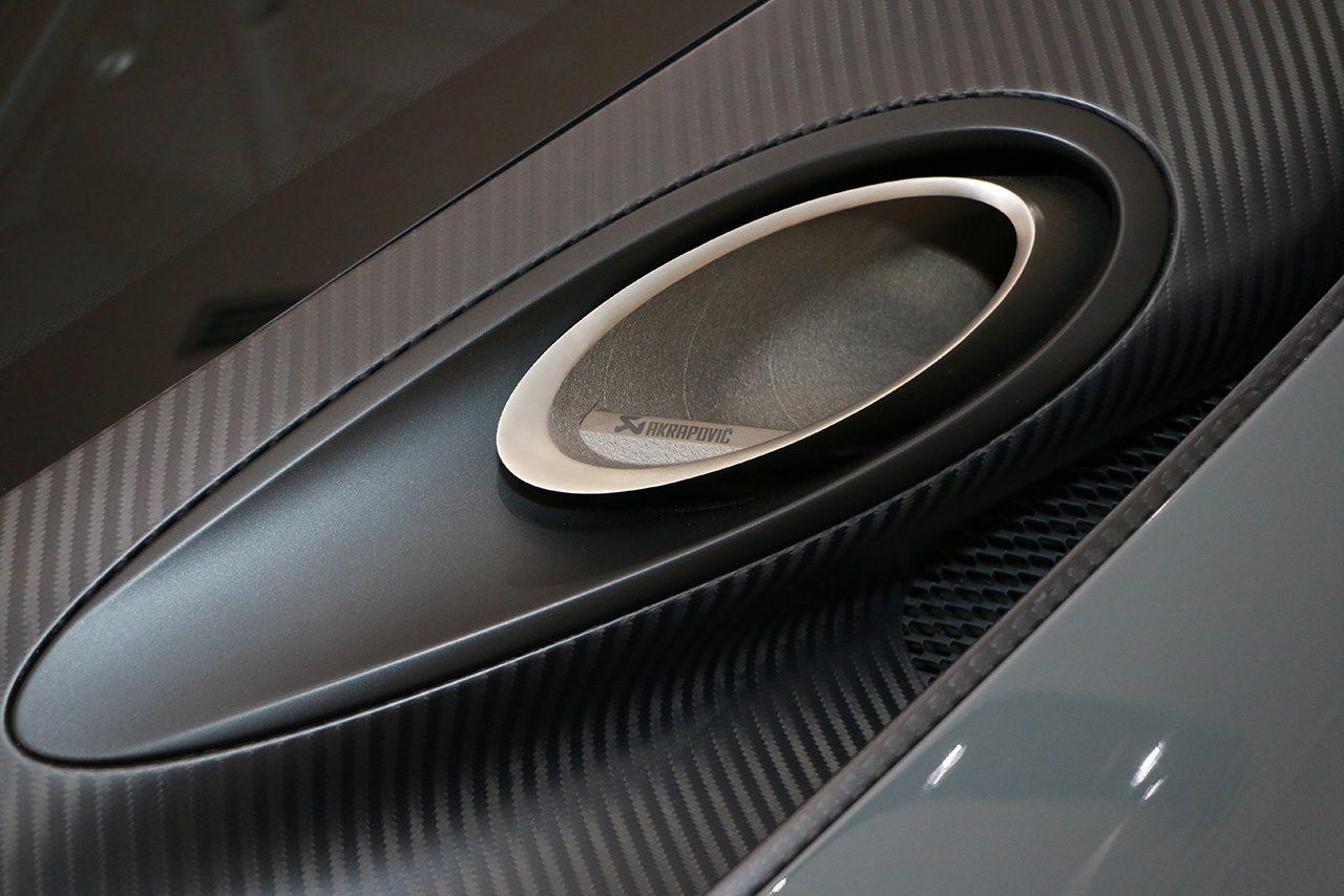 ケーニグセグの新型モデル『ジェメーラ』と『ジェスコ・アブソリュート』をビンゴスポーツが日本で初公開