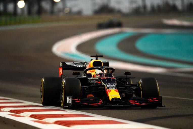 F1   F1第17戦アブダビGPのドライバー・オブ・ザ・デー&最速ピットストップ賞が発表
