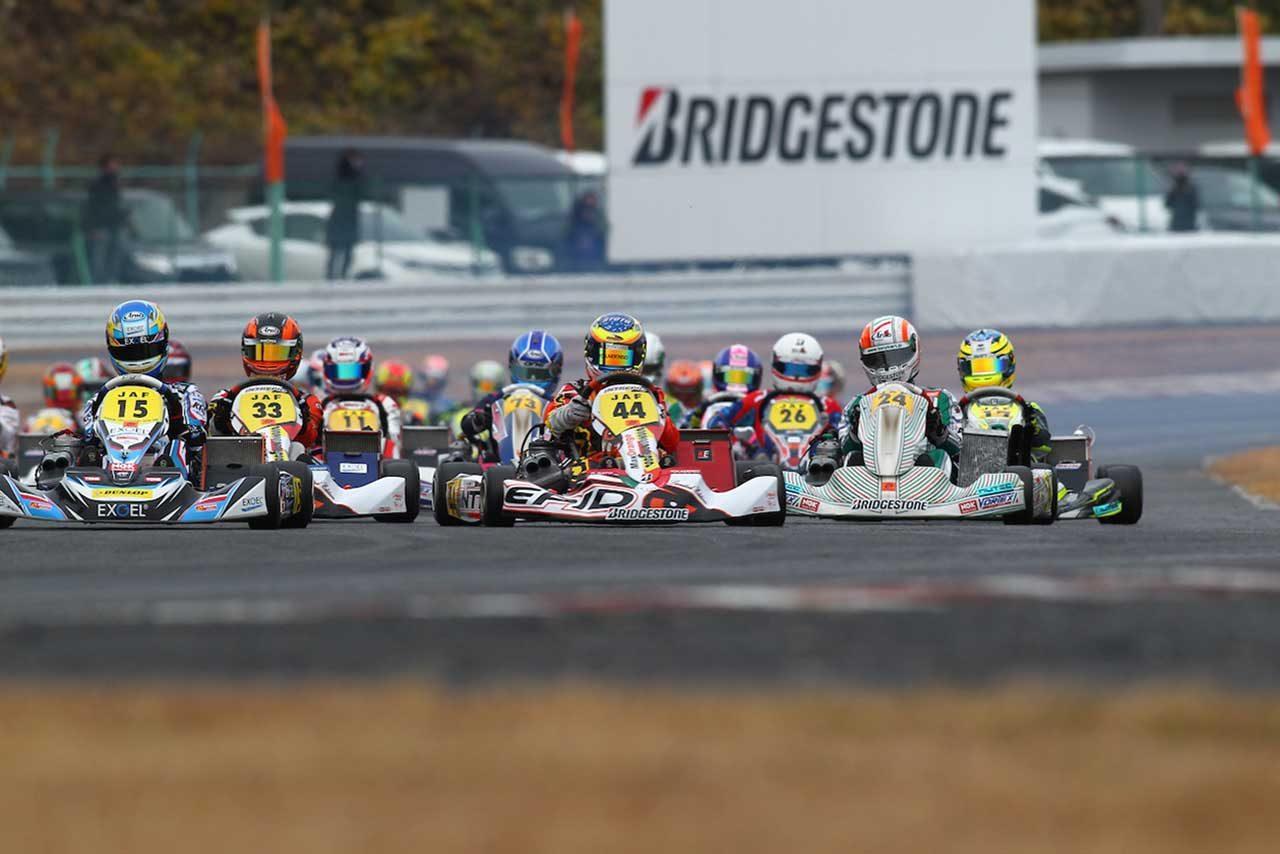 2020 オートバックス全日本カート選手権 OKシリーズ 第9戦/第10戦レポート