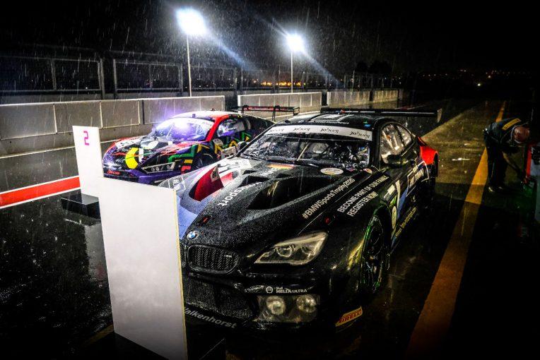 ル・マン/WEC | IGTCキャラミ:8時間リードのホンダ、豪雨に泣く。BMW優勝でファーフス&キャツバーグが戴冠