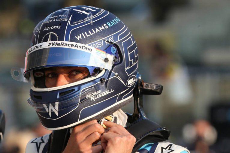 F1 | ラッセル「存分にレースを楽しめた。文句なしの運びで、最高のパフォーマンスを発揮」:ウイリアムズ F1第17戦決勝