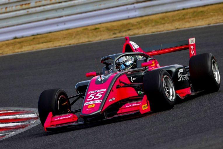 国内レース他 | チームゴウモータースポーツ フォーミュラ・リージョナル最終戦 レースレポート