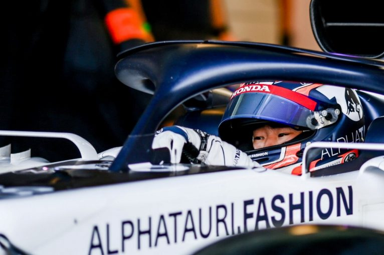 F1   角田裕毅インタビュー(後編):F1デビューする2021年の抱負と故アントワーヌ・ユベールへの思い