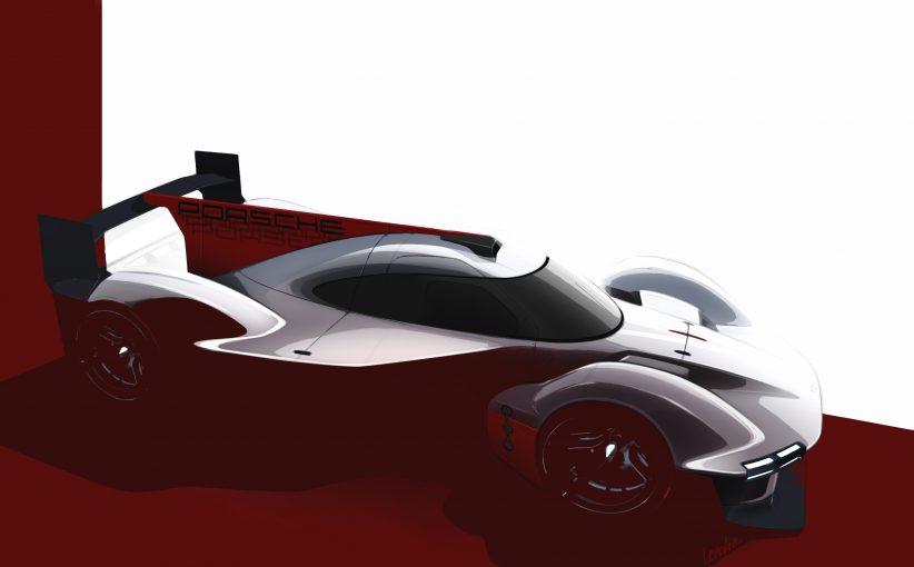 ル・マン/WEC | 耐久王ポルシェ、スポーツカーレース復帰を発表。アウディと同じくLMDh規定でル・マンやデイトナを目指す
