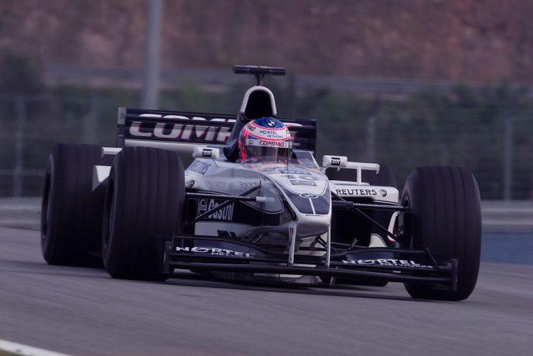 F1 | パトリック・ヘッドが語るウイリアムズとBMWの難しい関係「彼らは自前チームの立ち上げを目指していた」