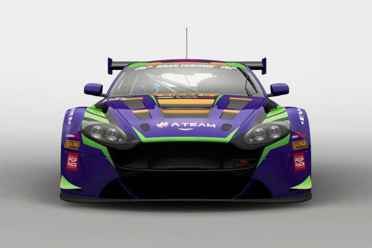 国内レース他 | エヴァンゲリオンレーシング、国内最大級eモータースポーツ参戦。初号機でJeGT初代王者目指す
