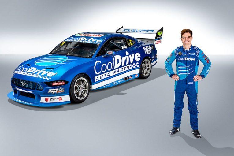 海外レース他 | 豪州SC:フォード陣営に新チーム。クールドライブ・レーシングが2021年に向け体制発表
