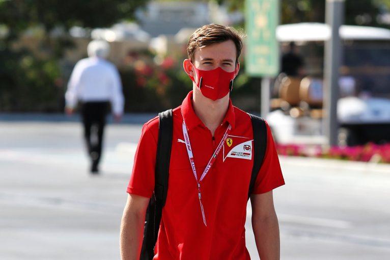 F1 | フェラーリF1、アイロットを2021年のテストドライバーに起用